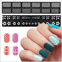 Wholesale Stamps Image Plate - 2017 new Nail Plates Nail Art Image Stamping Plates Manicure Template Nail Art Tools Plates Template