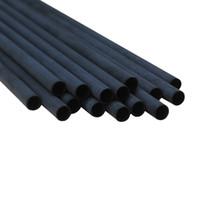 Wholesale Carbon Arrow Shafts Wholesale - 12Pcs lot 30 inch Spine 300&340&400&500 ID6.2mm 100% Pure Carbon Arrow Shaft DIY Arrows Tube Shooting Practice Race