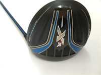 Wholesale Golf Clubs Driver Heads - XR16 Driver XR Golf Driver Golf Clubs 9.5 10.5 Lofts Regular or Stiff Graphite Shaft With Head Cover
