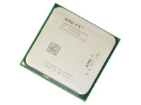 Wholesale Amd Socket Am3 - AMD FX series FX-8300 eight core CPU AM3+ interface processor (without fan)