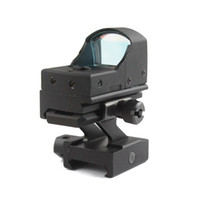 Wholesale Red Dot Sight Picatinny - Red Dot Sight High Riser rail Mount scope mount fits 20mm picatinny rail ht280