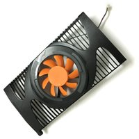Wholesale graphics video card cooling fan for sale - Original PLA07015D12HH graphics card cooling fan for Palit MAXSUN Gainward VGA Video Card GTS250 Cooling