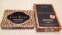 Wholesale Cat Stocks - New Hot peach eye shadow makeup eyeshadow palette SUGAR POP CAT EYES Sugar Pop totally cute cosmetics 1 set 9 colors In stock