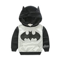 Wholesale Cute Jackets for Baby Boys Cotton Soft Warmth Hooded Long Sleeve Casual Kids Spring Autumn Clothing