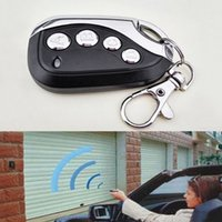 Wholesale Garage Door Cloning - Wireless Remote Control Duplicator Cloning Gate Key for Cars Garage Doors Gate Doors