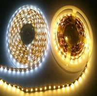 Wholesale Smd3528 Natural White - Free Shipping smd3528 120leds m 5M roll warm white   natural white cold white red green blue yellow LED Strip IP20 IP65 IP68 avaliable