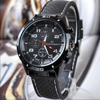 Wholesale Wholesale Fasion - Sport Grand Touring Fasion Sports Watches Top Quality Luxury Watch Mens Watches Watchs for Gift
