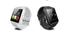 Wholesale Wholesale Free Delivery China - DHL free delivery to UK or USA address smart watch phone bluetooth watch from China factory