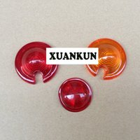Wholesale Honda Taillights - CG125 Motorcycle Retro Modification Taillights Turn Lights   Lamp Shell   Lamp Cover