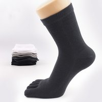 pair trade - Foreign trade cotton wings socks men s cotton of men s socks solid color leisure socks manufacturers Pairs Original Weight