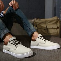 Men's Casual Brogue Genuine Suede Leather Classic Lace Up Oxfords Sapatos Sapatos Casual Homens Canvas Shoes Fashions Blue