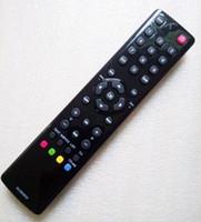 Wholesale Thomson Wholesale - Wholesale- Original New For TCL Thomson LCD TV Remote Control RC3000E02 LE46FHDE5300