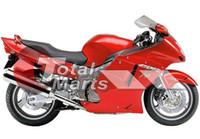 Wholesale Honda Blackbird Fairings - Fairing For Honda CBR1100XX Blackbird 1997-2007 Injection ABS Red FA5710 Blue FA5711 Silver FA5712 White FA5713 Black FA5714 FA5715