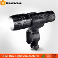 LED Bicycle Front Light Mountain Bike Light Lamp Set Lights Front Rear Bike  Accessories Warning Light Cycling Flashlight Torch Energy Saving 5a25beb05
