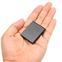 ingrosso spine del perno-All'ingrosso- Portatile Bluetooth A2DP Music Audio 30 Pin ricevitore adattatore Plug and Play per Smart Phone Speaker Dock Audio Music Receiver