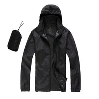 Wholesale women jacket xxl - Outdoor sports jacket, men and women running breathable comfortable high-end jacket