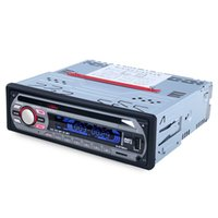 Wholesale Support Component - Wholesale- 2016 Recommended Black 564U 12V Car Audio Stereo FM Electronic Components Support USB SD DVD Mp3 Player AUX with Remote Control