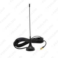 Wholesale Active Building - FEELDO MCX Connector Active Aerial With Built-in Amplifier For Car Auto Digital TV SKU:922