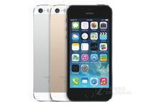 "Wholesale Wholesale Unlocked Iphone Gold - Unlocked Apple iphone 5s original screen LTE Smartphone 4.0"" 1GB RAM 16GB 32GB 64GB ROM 8MP 1136*640 IOS Multi language Time-Limited Sale"