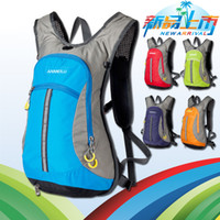 Wholesale Tank Bags Backpack - ANMEILU 15L Climbing Bags Sport Camping Hiking Travel Backpack Waterproof MTB Road Bike Bicycle Cycling Water Tank Bag Men Women