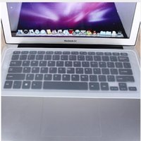 Wholesale 14 Inch Keyboard - Factory direct new product hot sale quality cheap Universal General 12-14 inch Transparent Laptop Keyboard Cover Protector Silicone Gel Film