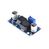 Wholesale Electronic Regulator - Wholesale- Smart Electronics lm2596 LM2596S DC-DC 3-40V Adjustable Step-down Power Supply Module Voltage Regulator 3A
