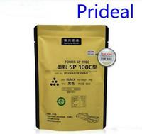 Wholesale Original Brother Toner - Prideal ORIGINAL Toner Powder 80g Toner Refill Toner for Ri SP100 SP110 SP111 SP200 SP210 SP212 SP310 1190 1200 3510 3500 3410 312