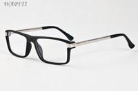 Wholesale Cheap Designer Fashion For Men - Black Buffalo Horn Glasses Sunglasses For Women 2017 Santos De Luxury Mens Designer Sunglasses Big Cheap Shades Lunettes