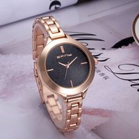 Wholesale Watch Lady Crystal - 2017 New Luxury Brand Women Watches Fashion Crystal Shine Dial Stainless Steel Quartz Watch For Ladies Montre Relojes De Marca Wristwatch