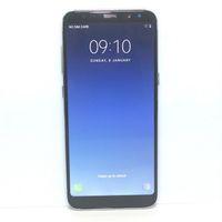 Wholesale Hd Purple - Fingerprint Goophone S8 Full Screen Quad Core MTK6580 Android 7.0 1GB RAM 16GB ROM 1280*720 HD 8MP 3G WCDMA Smartphone