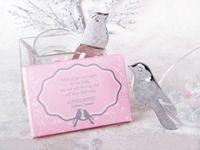 venda amor pássaros venda por atacado-Atacado-fábrica diretamente venda favor do casamento do amor abridor de carta abridores de lembranças para festa de casamento Atacado