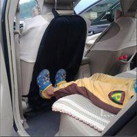 Wholesale Lexus Child - Car Care Seat Back Protector Case Cover Children Kick Mat Mazda 3 Axela 6 ATENZA CX-5 Mitsubishi Lancer Outlander ASX LEXUS IS