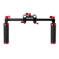 Wholesale Shoulder Rig Kit - CAMVATE Camera Handle Grips Handlebar Support Kit for DSLR Camera Camcorder Shoulder Rig