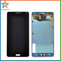 Wholesale Galaxy S3 Replacement Screen Assembly - Best AAA Quality For Samsung Galaxy A7 A700 A7000 A700F A700H Pantalla Replacement With Touch Screen LCD Display Assembly Free DHL Shipping