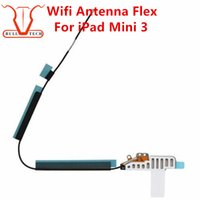 spare parts iphone - Wireless WiFi Wi Fi Antenna Signal w Flex Cable Replacement Spare Parts For Apple iPad Mini DHL
