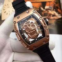 Wholesale Cheap Rose Gold Watch Men - Quartz Big Bang date watches top brand luxury aaa man cheap High quality master watch fashion sports hub rose gold best gift