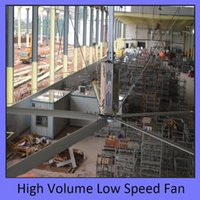 Wholesale China Manufacturer High Volume Low Speed Vertical Exhaust Ceiling Fan Blades Best Prices