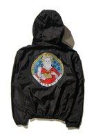 Wholesale Protection Hoodie - Ripndip Jacket Men Women Windbreaker Sun Protection Sport Bomber Veste Homme harajuku HBA Palace Hoodie Hip Hop Ripndip Jacket YEE998874