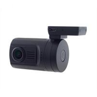 Wholesale parks mini - Mini 0806 Super 1296P Parking Ambarella A7LA50 Support 256G Car DVR Camera Video Recorder G-sensor Night Vision Mini Dash Cam