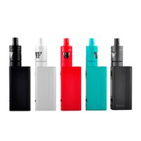Wholesale Joyetech Evic Free - Original Joyetech Evic VTC Mini V2 75W Starter Kit Electronic cigarettes Big smoke VTC MINI 75W free shipping