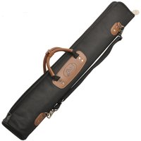 Wholesale One Piece Straight Sax Soft Case Clarinet Bag Package Black