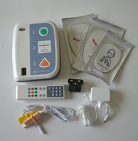 Wholesale First aid Training AED Trainer XFT C Teaching Device Practice Machine XFT CE