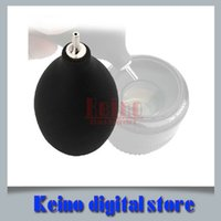 Wholesale Pe Camera - Wholesale- free shipping camera Rubber Dust metal gas nozzle Air Blower Cleaning Blowing for Camera Lens can&n nik&n s&ny pe&tax