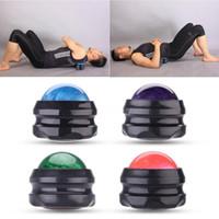 Wholesale Ball Back Massage - Back Roller Roller Relax Ball Massager Pain Relief Body Secrets Massage