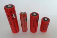 Wholesale Cheap Vamo - AW IMR 18350 18490 18500 14500 18650 LI-MN high drain battery for Mechanical Mods Itaste Vamo Electronic Cigarette e cig kits cheap