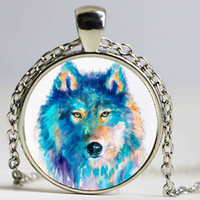 Wolf Ear Gauges Plug And Tunnel Accrocheur en acrylique Expander 6mm-25mm Screw Fit Plug Piercing Jewelry