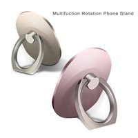 Wholesale Q Cell - Q Style 360 Degrees Rotation Multifunction Cell Phone Holder Stand Phone For SamSung S7 For iphone 7 Plus Ring Holder