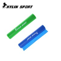 Wholesale resistance bands free shipping for sale - Group buy set of stretch women or men pull rope m yoga resistance band power training for and kylin sport