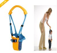 "Wholesale Baby Moon Walkers - ""Learning to Walk"" Baby Harness Safety Baby Assistant Walker Harness Moon walk USA baby toddler space"