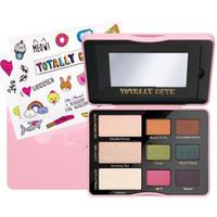 kits pop großhandel-Make-up Lidschatten-palette Marken Sugar Pop Total Cute Lidschatten Augen Kosmetik Kits 9 Farben Lidschatten-paletten Sets Heißer Verkauf